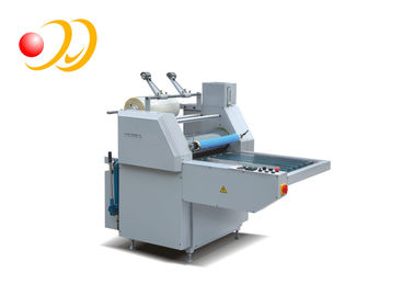 Peralatan Laminating Industri Manual